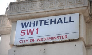 Brexit has created a decision-making paralysis across Whitehall.
