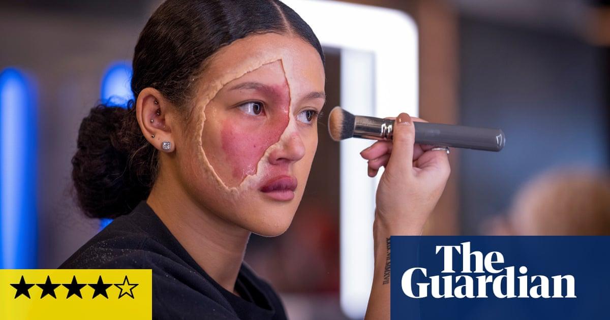 Glow Up review – Bake Off for makeup offers joyful fun