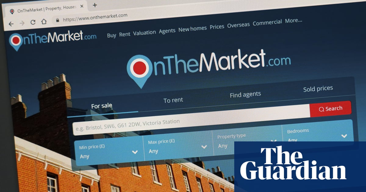 OnTheMarket goes into profit as house prices soar in Covid crisis