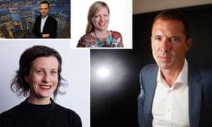 The Sydney Intergenerate panel