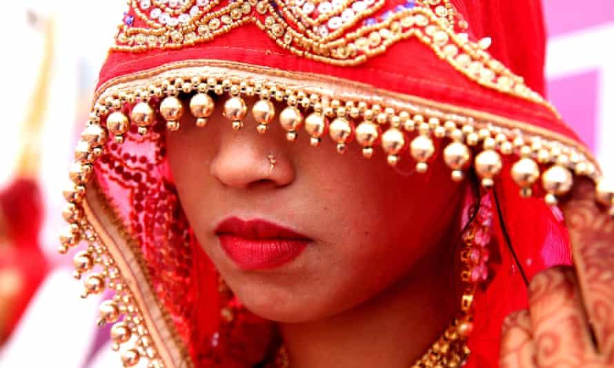 Mass wedding at Akshaya Tritiya festival in Bhopal