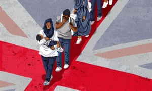 'I am in awe of those whose generosity leads them to house a destitute asylum seeker. But their kind hospitality will not enable her to achieve what she really wants, if that is the right to work as the nurse she was back home.'