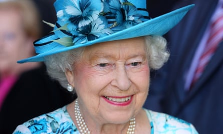 Buckingham Palace refused to comment on the reported threat to the Queen.