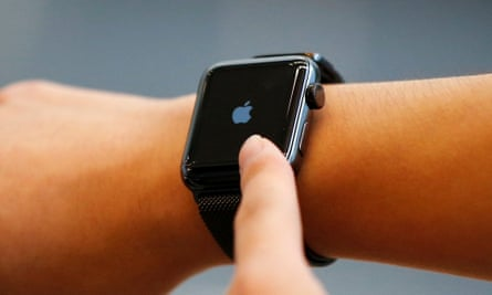A revised version of the Apple Watch is also expected.