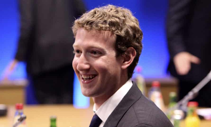 Mark Zuckerberg may face a parliamentary committee 'next time he enters the UK'.