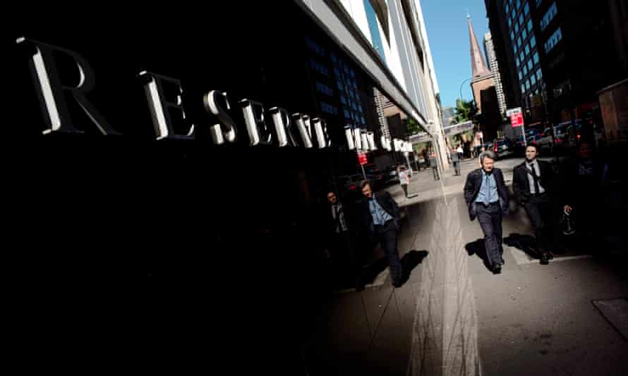 The Reserve Bank's double rate cut in the weeks after the federal election, plus a loosening of credit standards, have been credited with reducing the gloom.