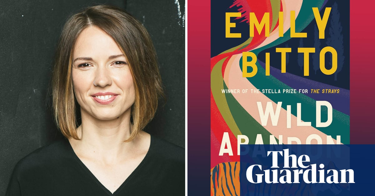 Wild Abandon by Emily Bitto – a thrilling, irreverent take on the great American road trip