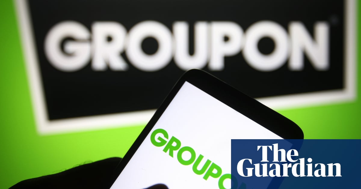 Groupon customers could be due cash refunds after UK watchdog warning