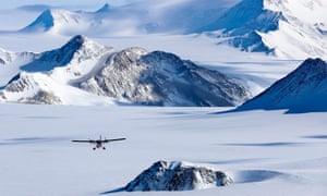 Antarctica: 'Landscape was the great teacher,' writes Barry Lopez