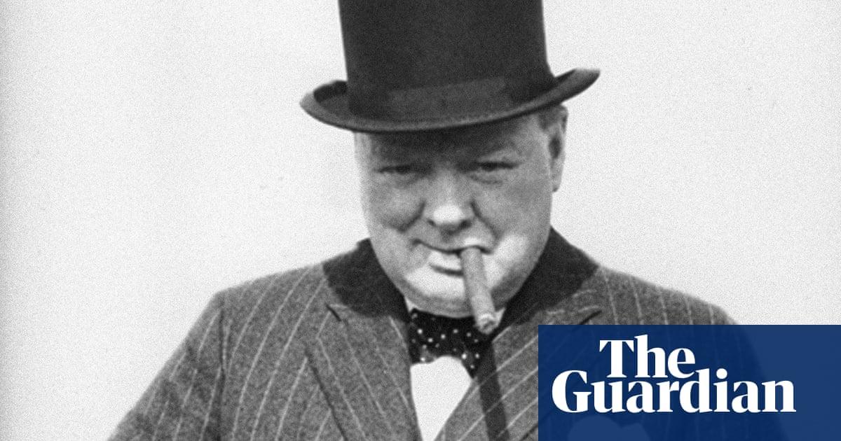 Churchill Fellowship defends criticism from Boris Johnson after website rebrand