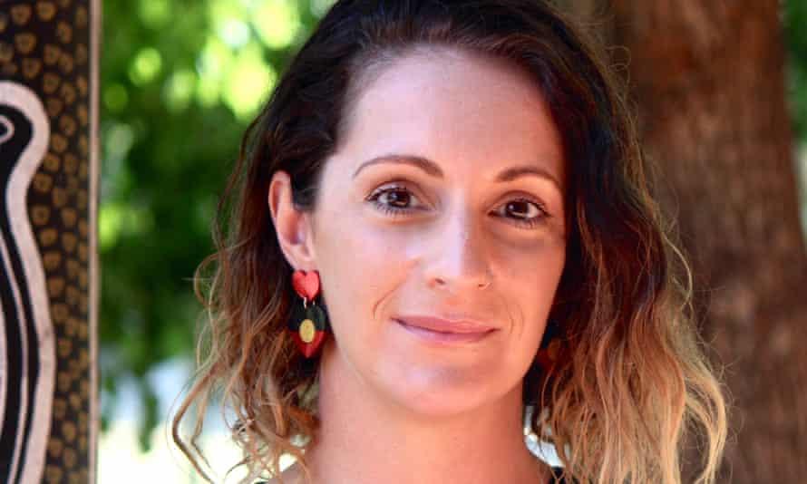 Michelle Bovill