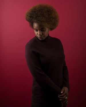 Screenwriter and director Dee Rees