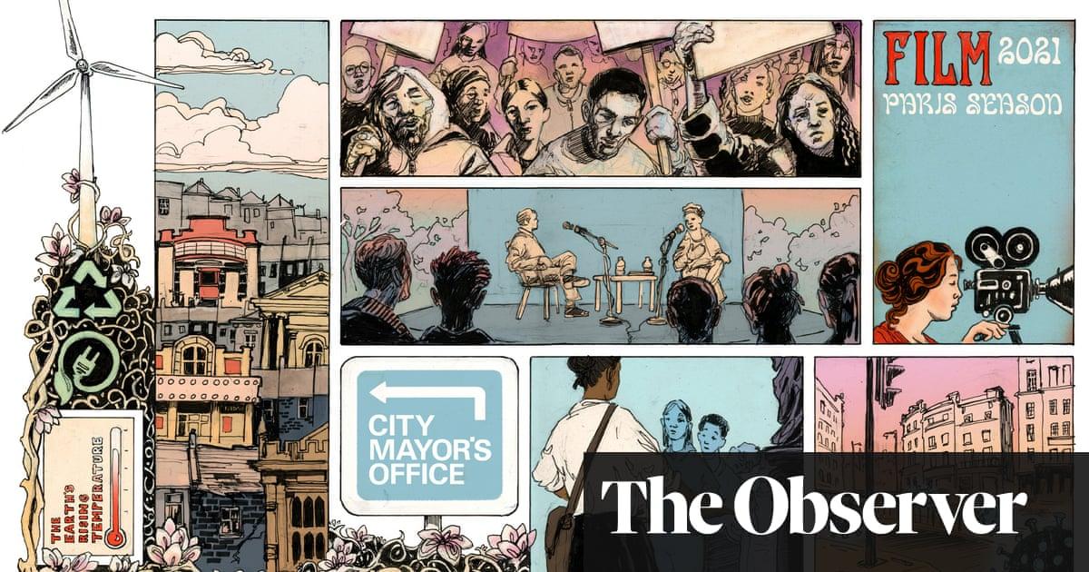 Bristol Festival of Ideas 2021: positivity amid the chaos