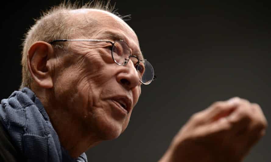 Yukio Ninagawa in 2013.