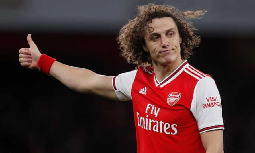 Arsenal have kept three clean sheets in their last five matches and David Luiz has been performing well in the centre of defence.
