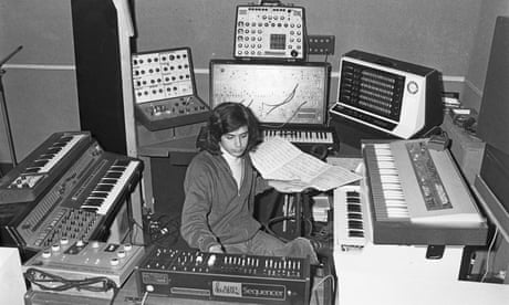 Jean-Michel Jarre: how we made Oxygène
