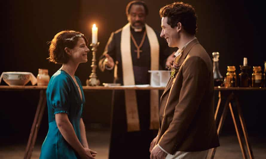 Romeo and Juliet review – National Theatre's first film is an ingenious  triumph | National Theatre | The Guardian