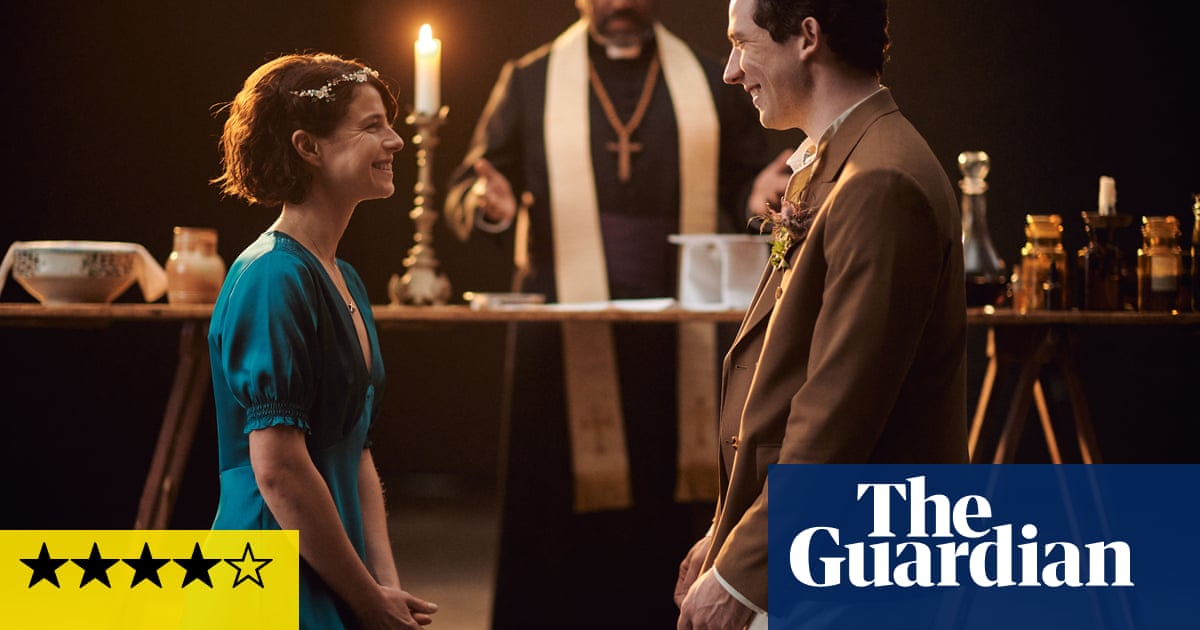 Romeo & Juliet review – Jessie Buckley and Josh O'Connor are outstanding