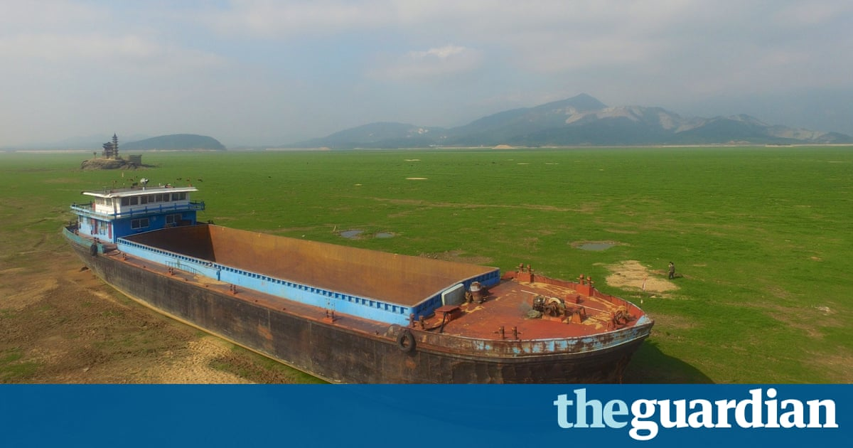 Sand mining: the global environmental crisis you've never heard of