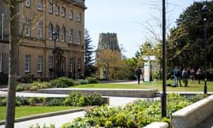 Ten Bristol University students have died since October 2016