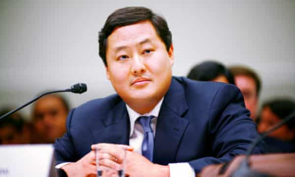 John Yoo, who wrote the George W Bush era 'torture memos', was a dinner companion of Brett Kavanaugh at the Eureka club.