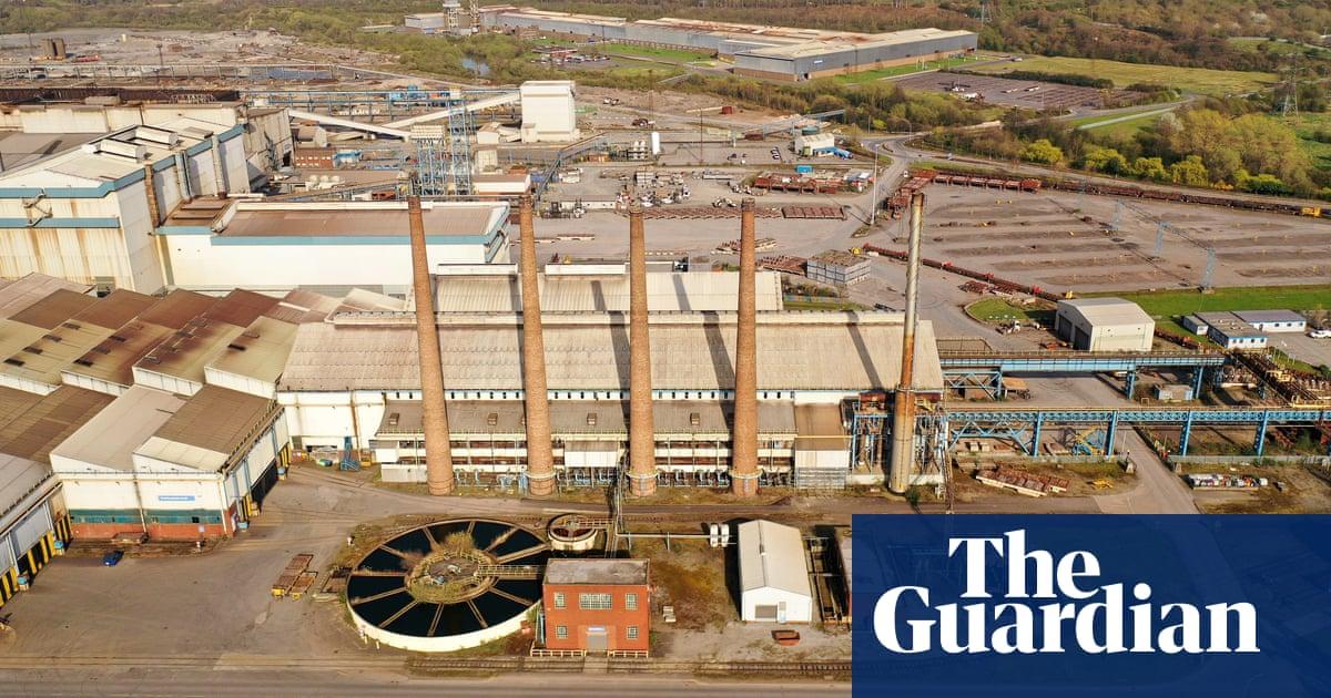 Liberty Steel owner GFG to restart Rotherham and Stocksbridge plants
