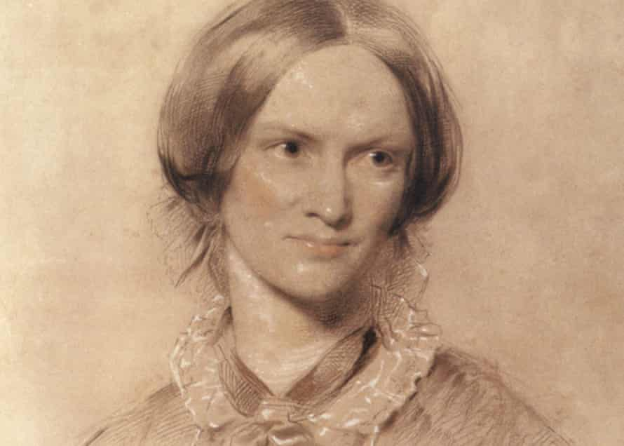 'An unusual case in any age' … Charlotte Brontë, depicted in a drawing by George Richmond.