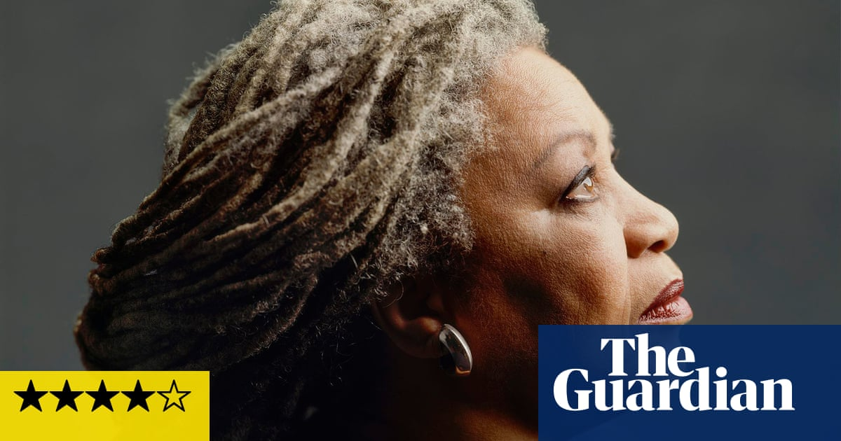 Toni Morrison: The Pieces I Am review – powerful portrait of a cultural giant