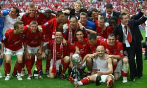 Ebbsfleet United won the FA Trophy months after the takeover but it was not enough to maintain members' interest.