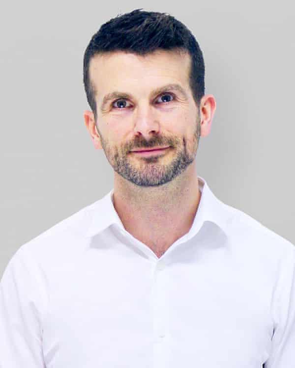 Matt Hood of Oak National Academy