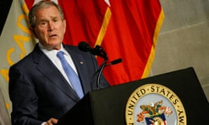 President Bush Confesses Hes War >> The Blood On George W Bush S Hands Will Never Dry Don T Glorify
