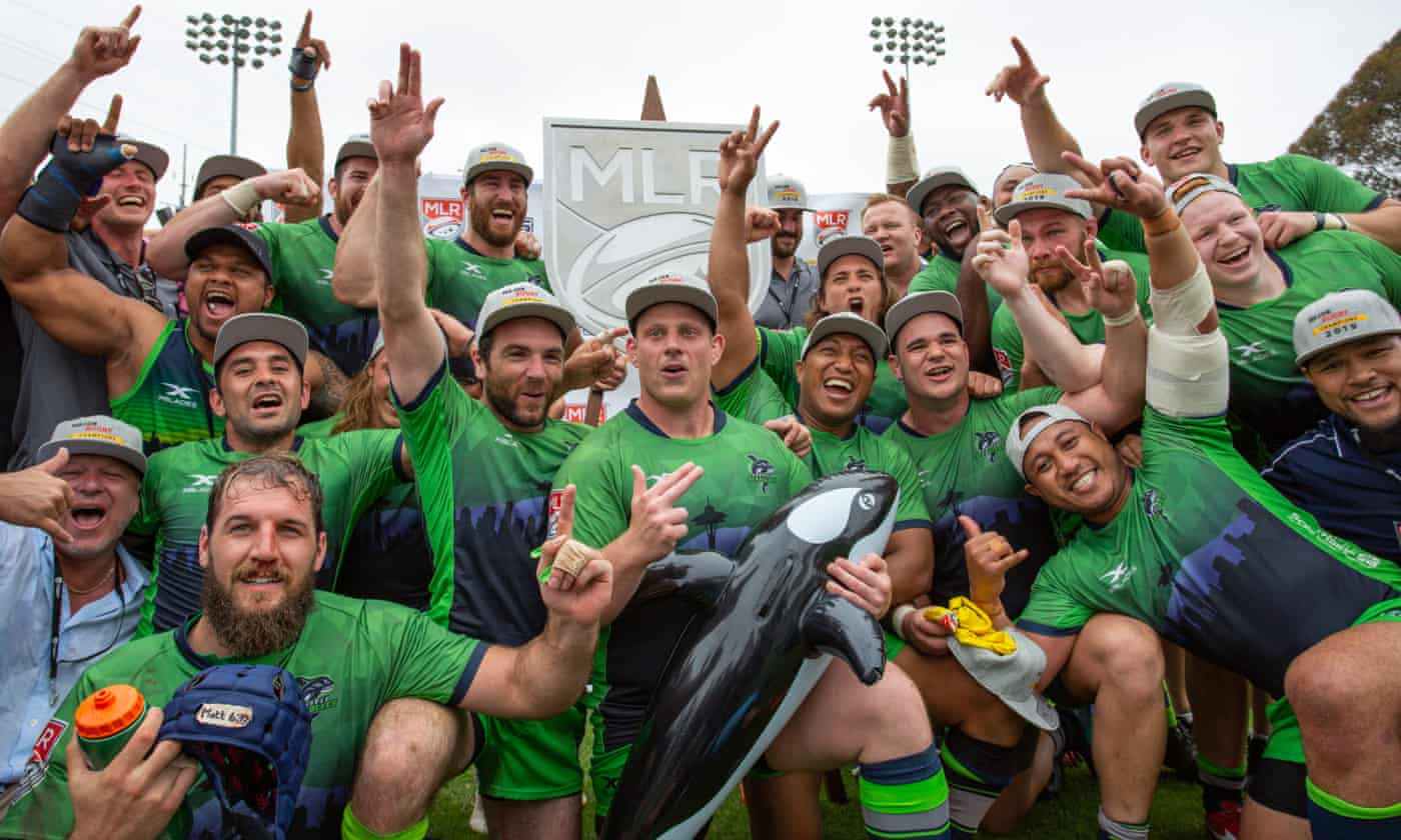Seattle defend Major League Rugby crown before season three expansion