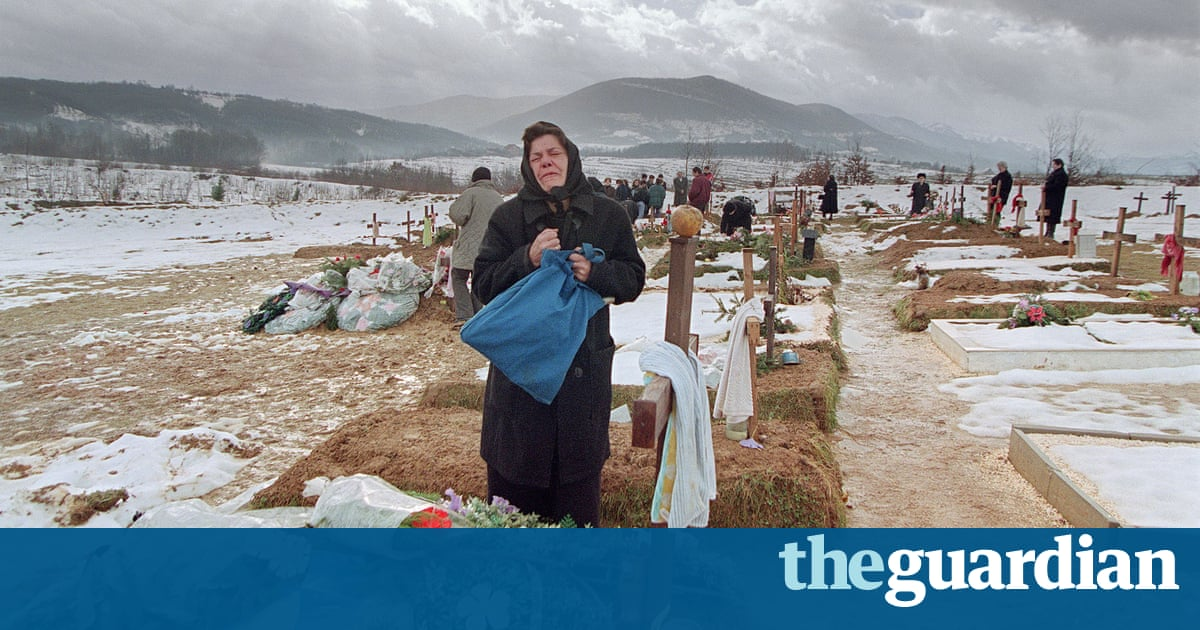 Bosnia 's bitter, flawed peace deal , 20 years on | Global | The Guardian