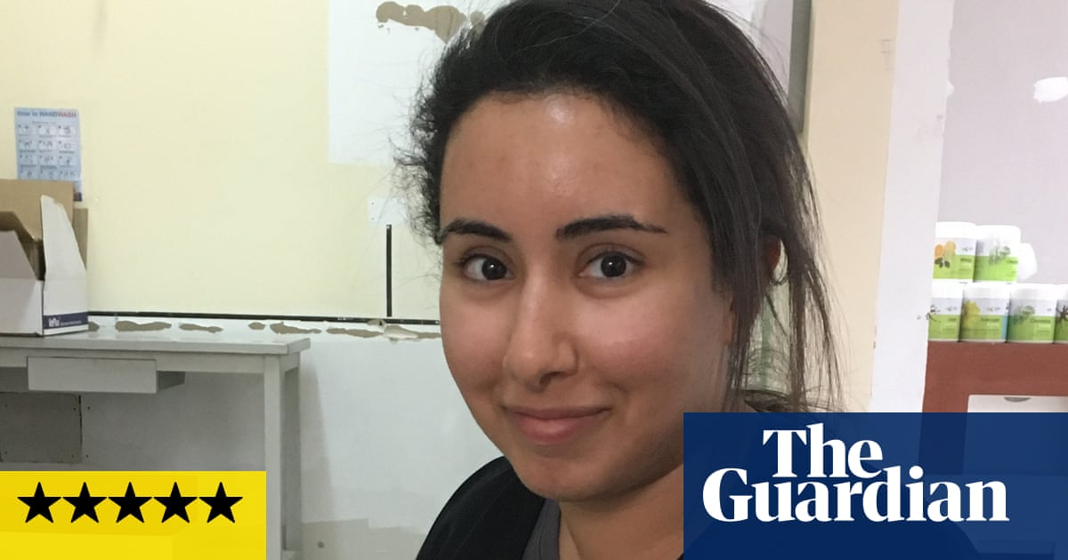 Escape From Dubai: The Mystery of the Missing Princess review – a