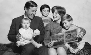 Miranda Doyle with her parents and siblings