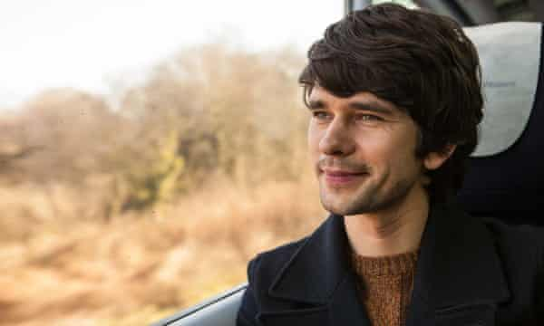 As Danny in London Spy.