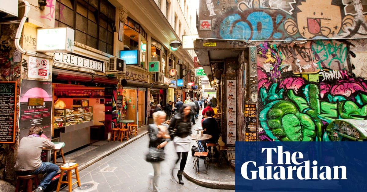 It Takes Suburb Town Struggles To Ease >> The Struggle For Melbourne Has The World S Most Liveable City