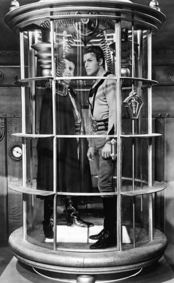 Buck Rogers, 1939.