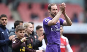 Petr Cech has mixed feelings about a send-off against Chelsea, to whom he retains an 'emotional attachment'.