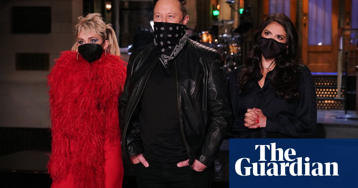 Saturday Night Live: Elon Musk stumbles, cast bumbles in brutally awkward episode