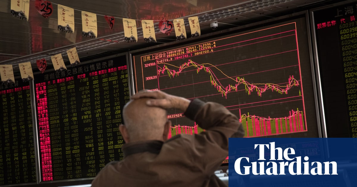 Why are markets plunging and which stocks are worst hit