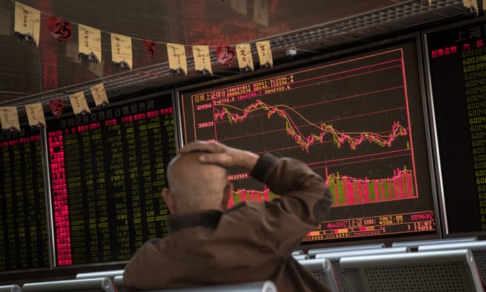 Why are markets plunging and which stocks are worst hit? | Business