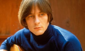 'Incapable of divesting his work of resonance and beauty' … Gene Clark.