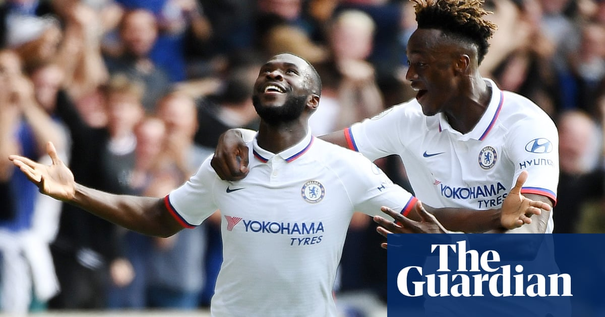 Chelsea open talks with Abraham and Tomori over new five-year contracts