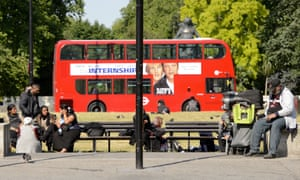 romanians at marble arch