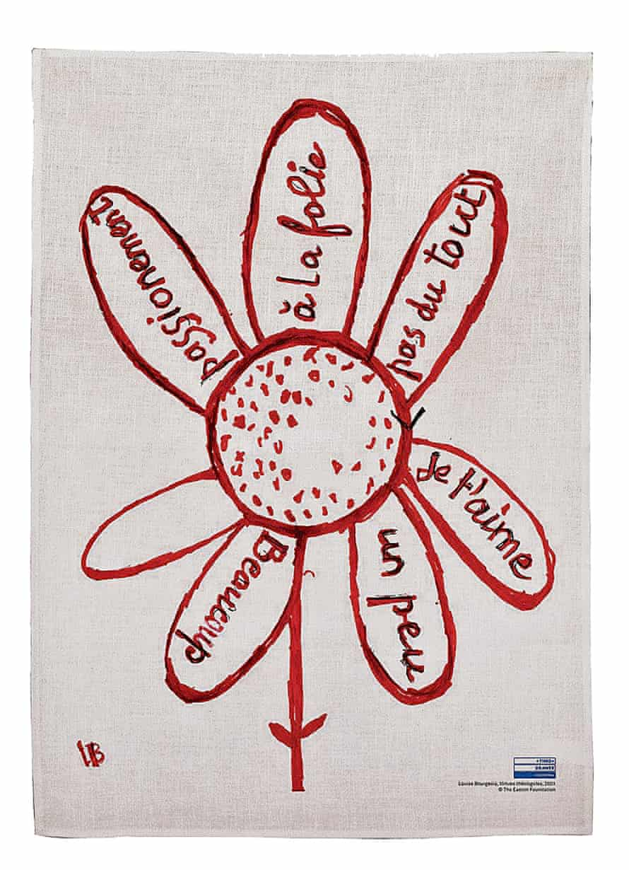 Artist tea towels, £15-£27, thirddrawerdown.com