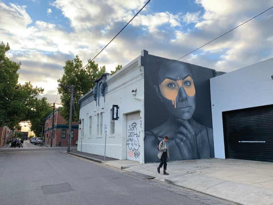 Melbourne, Australia, 2019