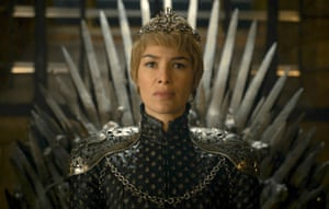 Killing Ser Pounce means we have to see Cersei Lannister as the big villain of the final season, surely.