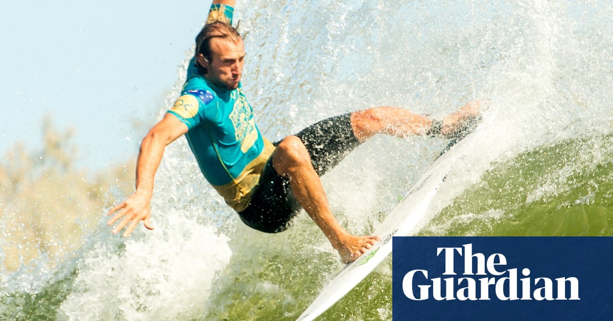 Owen Wright nabs third at Freshwater Pro to cement spot in WSL top 10