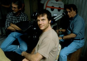Directing Frailty in 2001